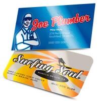 Luster Glossy CS cards 22pt (PSC)