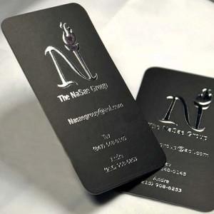 Foiled cards — add on (PBC)